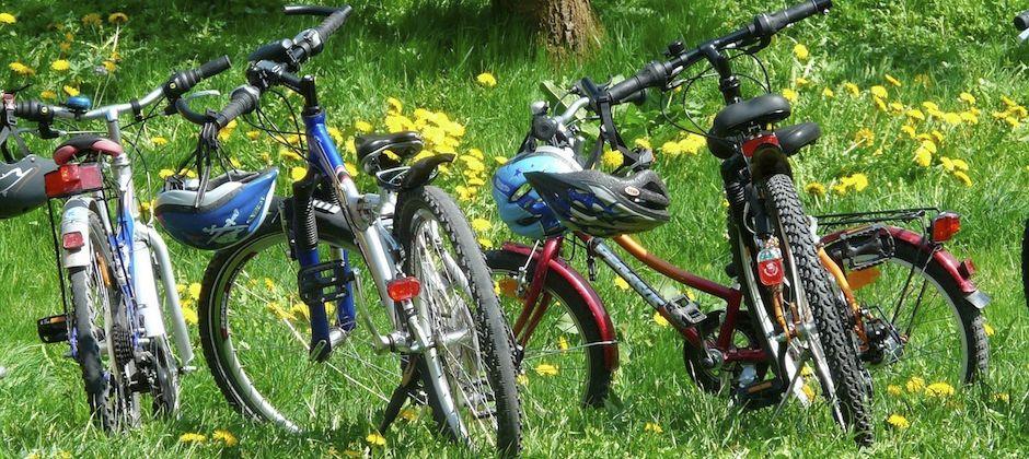 3 étapes pour bien préparer sa randonnée à vélo