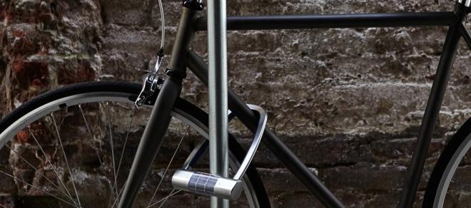 Design-moi un vélo #5 : le cadenas à l'australienne