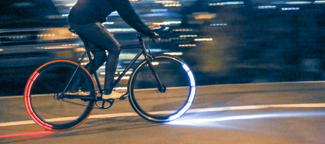 Design-moi un vélo #4 : La roue TRON