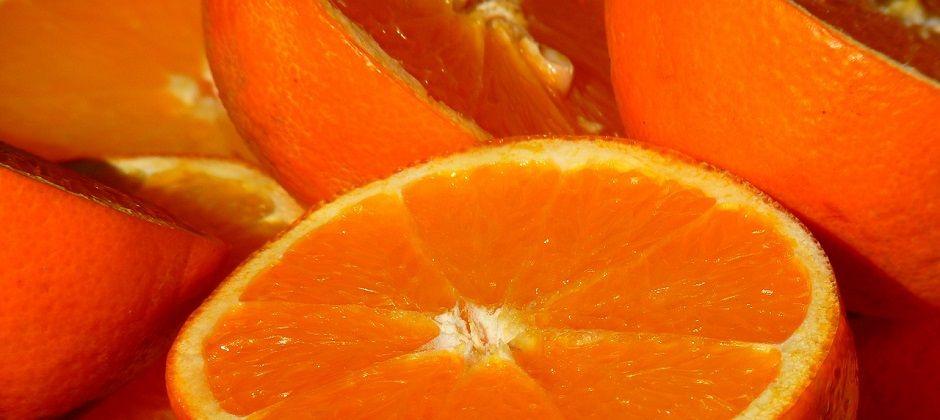Portrait nutrition #3: l'organge, fruitée et vitaminée