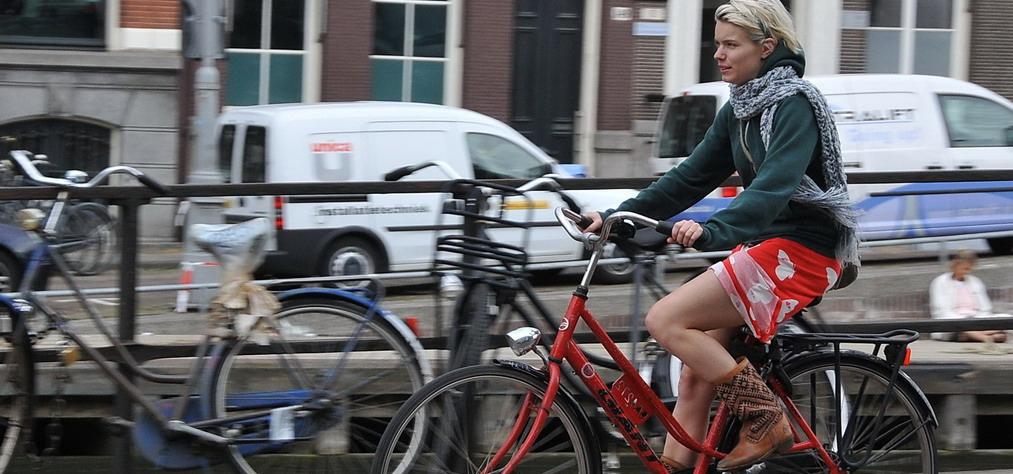 Pourquoi pas créer des vélos aux couleurs de votre entreprise?