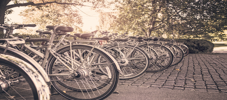 Expression: la roue de bicyclette au tennis