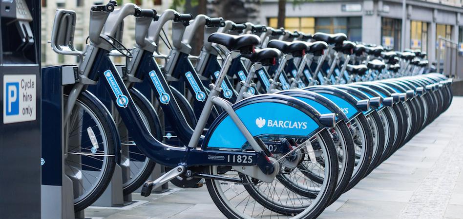 Le pire nom de service de vélos en libre service