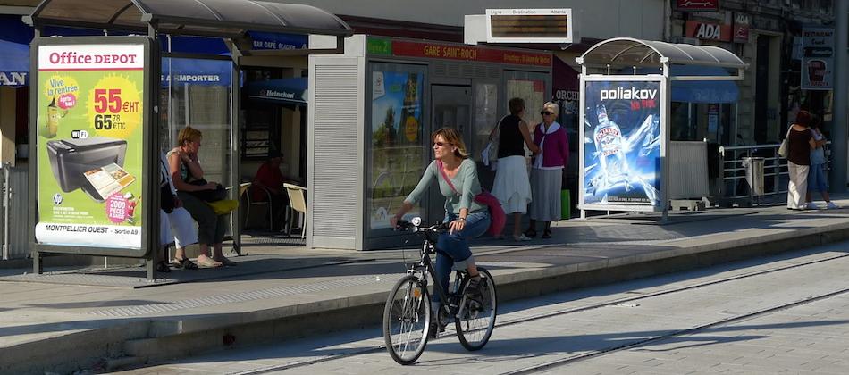 Les chiffres du vélo: plus de vélo = plus de vélo au féminin