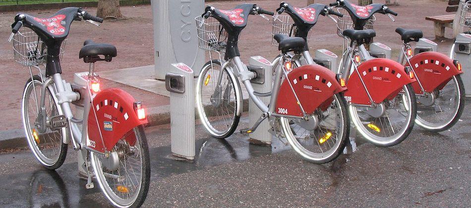 Le vélo, c'est la santé. La preuve en chiffres