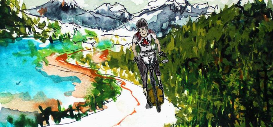 MyHappyCanadaTour#1: traverser le Canada à vélo, les préparatifs