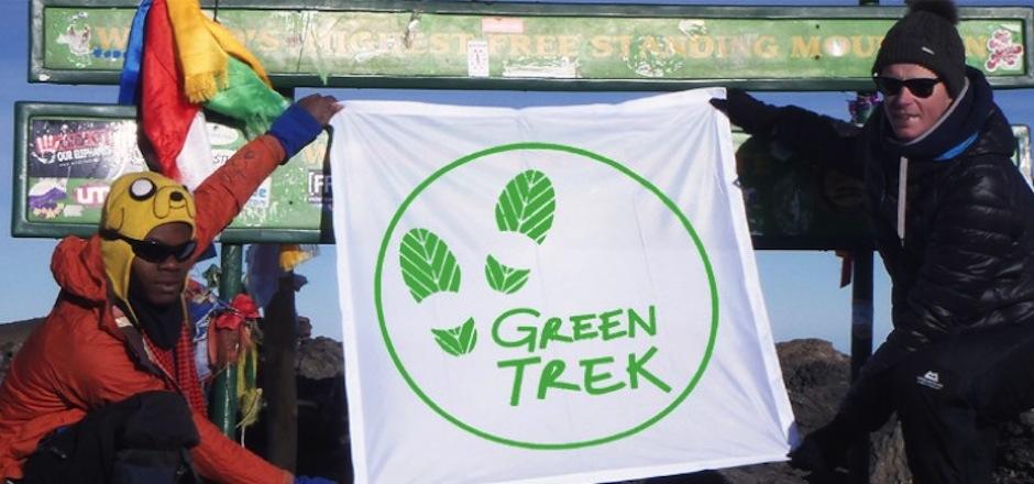Greentrek