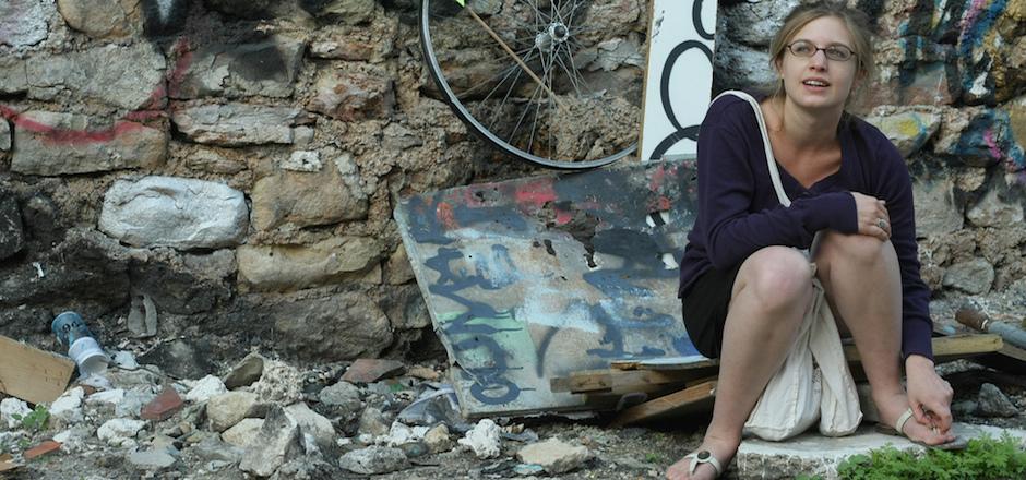 """""""La Bicyclette"""" d'Yves Montand, la chanson de Paulette"""