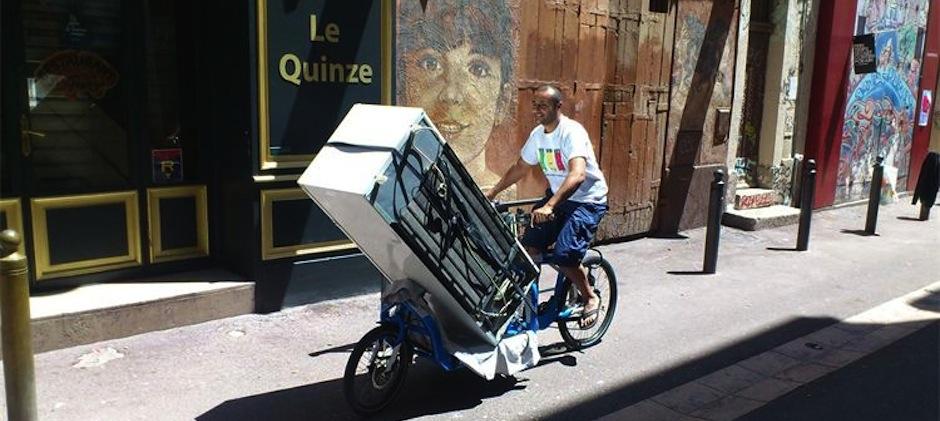 Allo mécano vélo