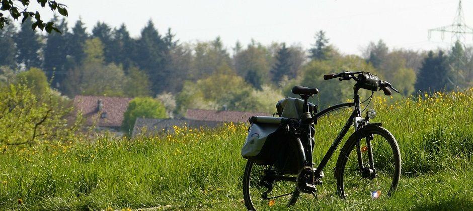 Bien choisir son vélo de voyage