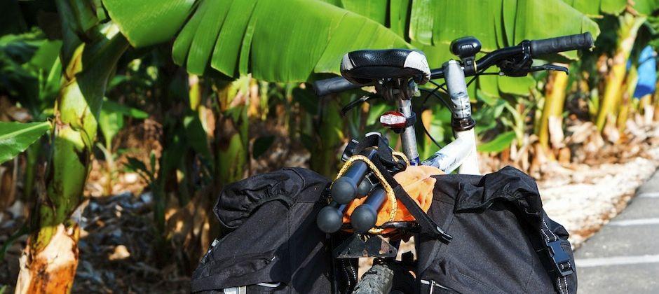 Faire le tour du monde à vélo: comment bien se préparer?