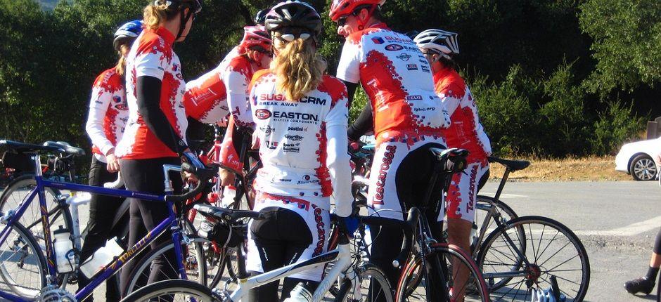 Lespassionnés de vélo ont la parole