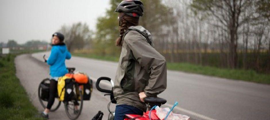 Recette & bicyclette: le voyage à vélo aux saveurs de l'Europe de l'Est