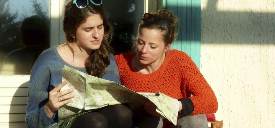 Rencontre avec Claire&Lucie, héroïnes de Recette&Bicyclette