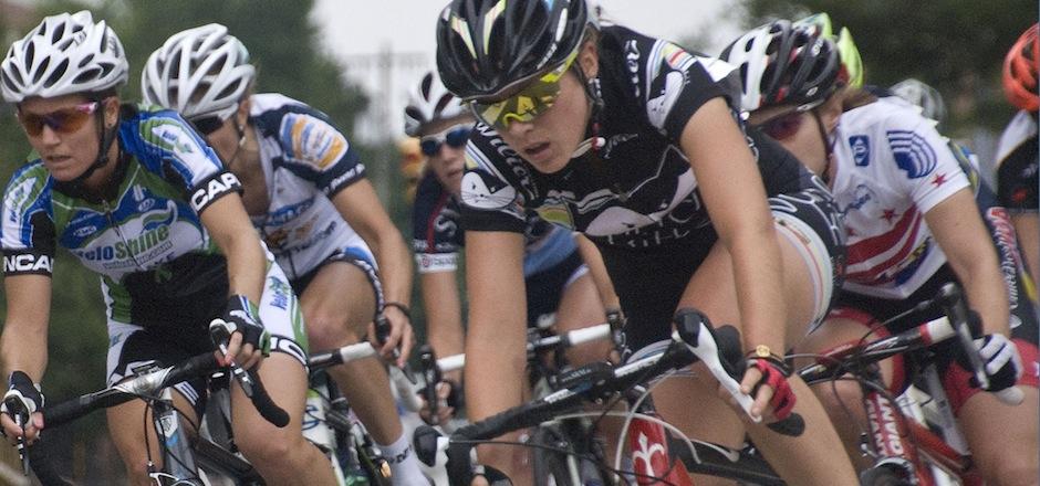 La Semaine du Cyclisme féminin met les coureuses à l'honneur