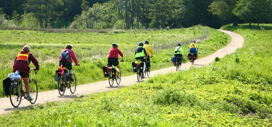 7 conseils pour une sortie vélo groupe en toute sécurité