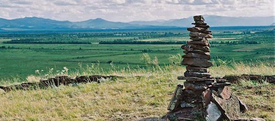 Vos prochaines vacances à vélo en Sibérie