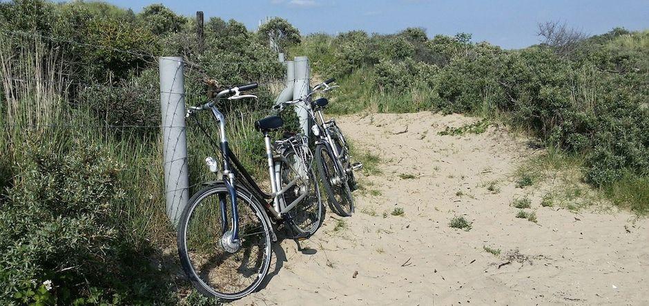 Voyager à vélo: nos conseils pour vous mettre en selle