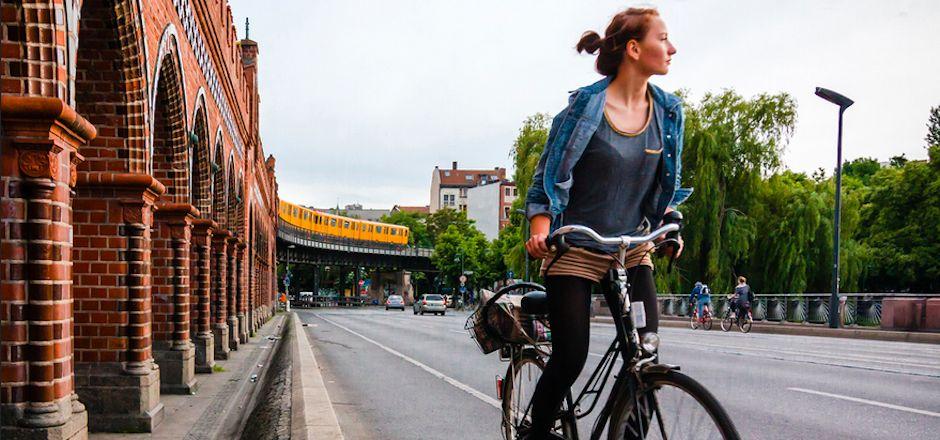 5 bonnes raisons de faire sa rentrée à vélo