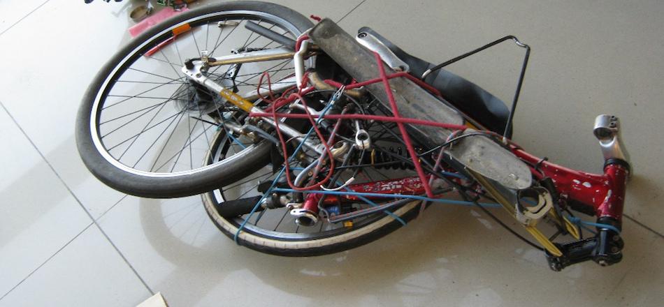 Mon vélo dans l'avion: préparer et emballer son vélo