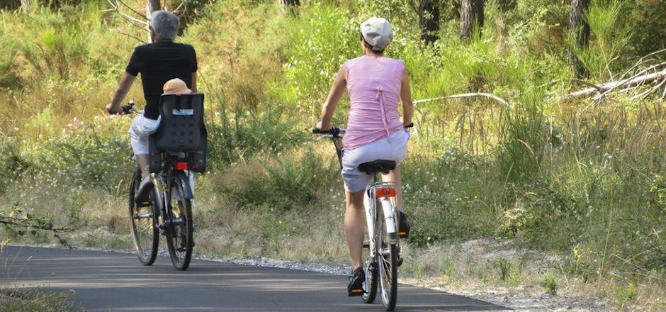 La Vélodyssée: un voyage à vélo de 1400km en roue libre