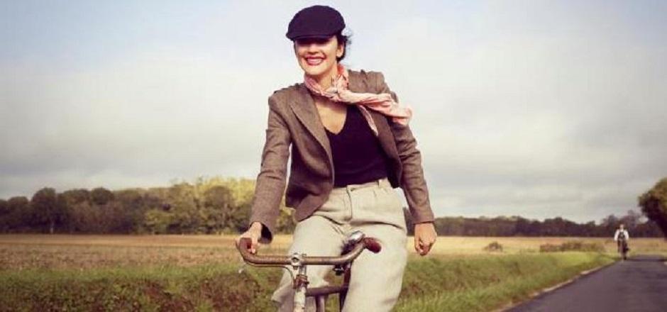 La Patrimoine, quand Paris met le vélo rétro à l'honneur