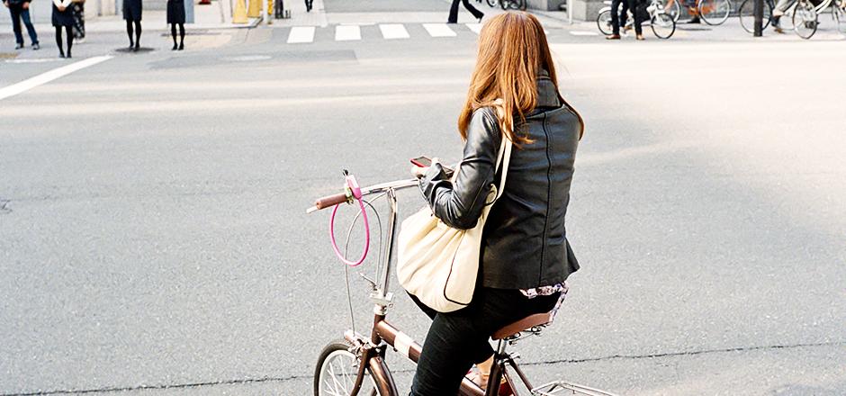 Les selles de vélo spécial femmes