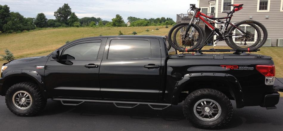Quel porte-vélo pour votre voiture?