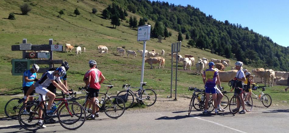 Trouvez un gîte facilement pendant votre rando à vélo