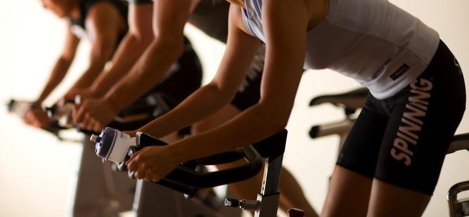 Le spinning, pour associer rythme et cardio-training
