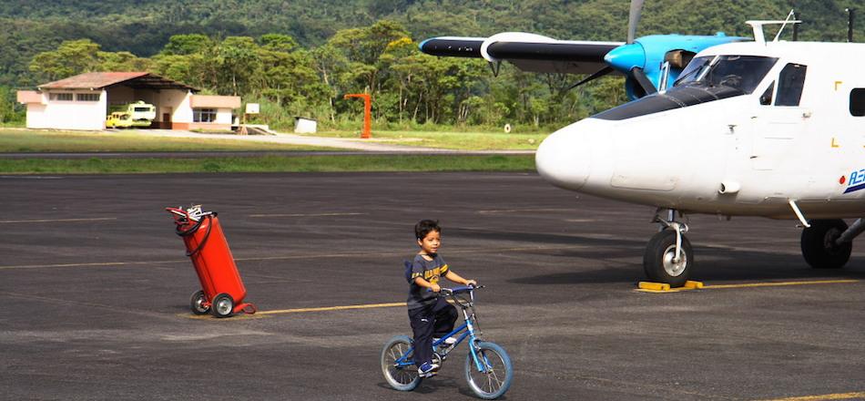 Mon vélo dans l'avion: choisir la bonne compagnie