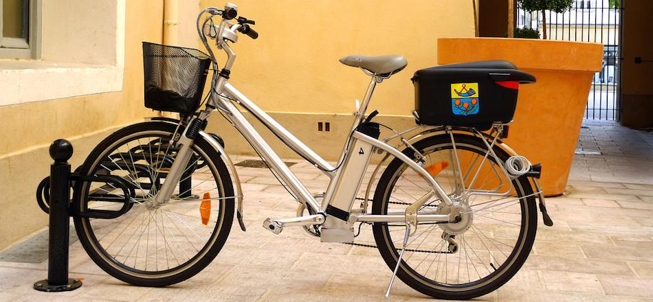 Le vélo électrique, une solution pour les seniors