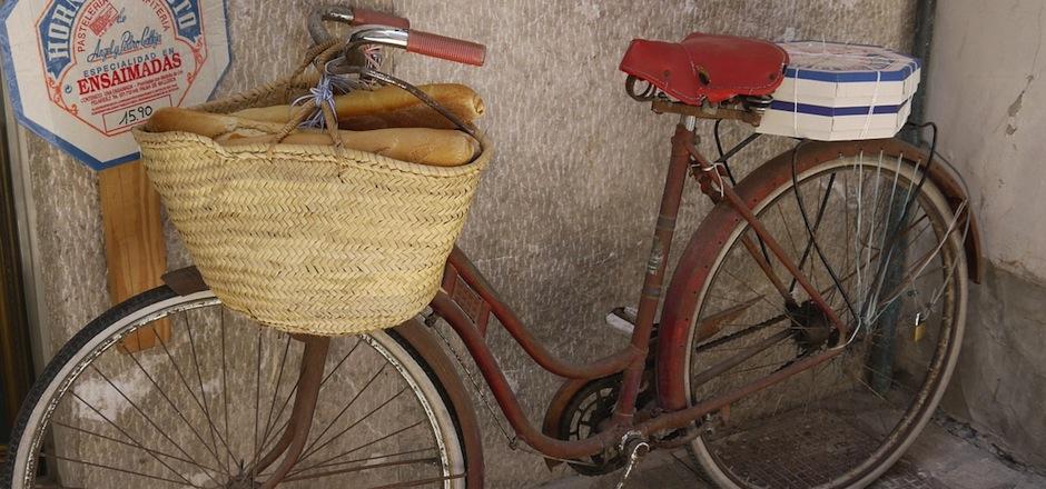 Le vélo vintage en mode urbaine