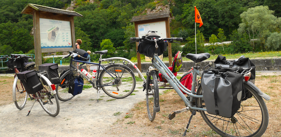 Accueil vélo: un vrai label qualité?