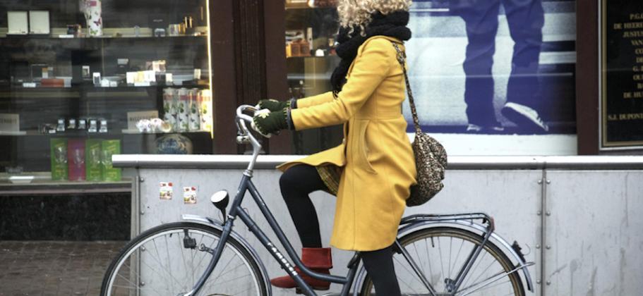 Toute la France à vélo pour le challenge Vélocité 2014 !