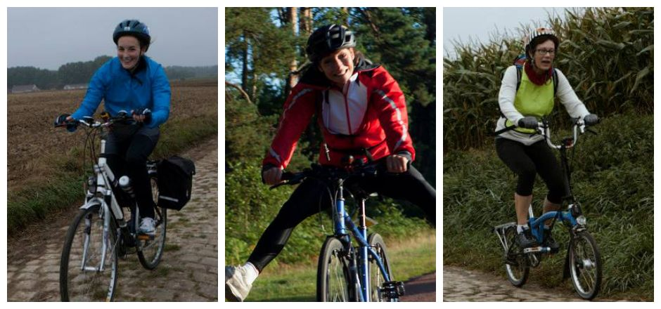 Biketour 2014: 4 jours pour un défi solidaire à vélo