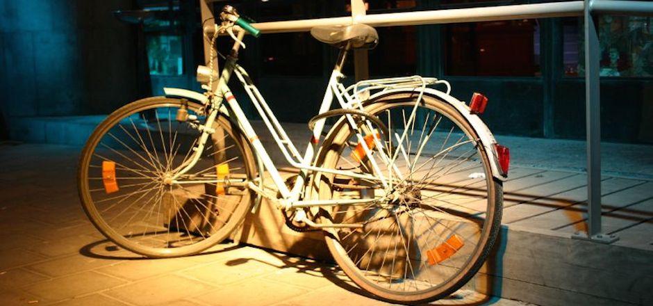 Expression cycliste: le biclou