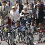 Le Brompton Benelux Championship anime les rues d'Anvers