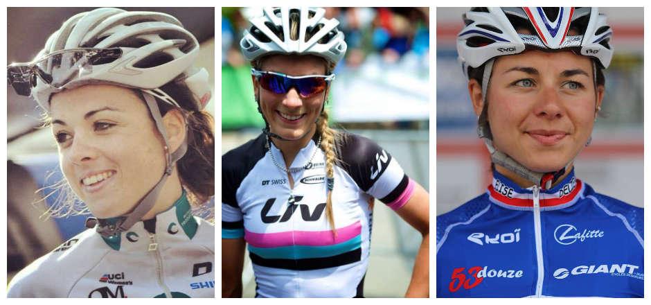 Les féminines en route pour les Mondiaux du Cyclisme