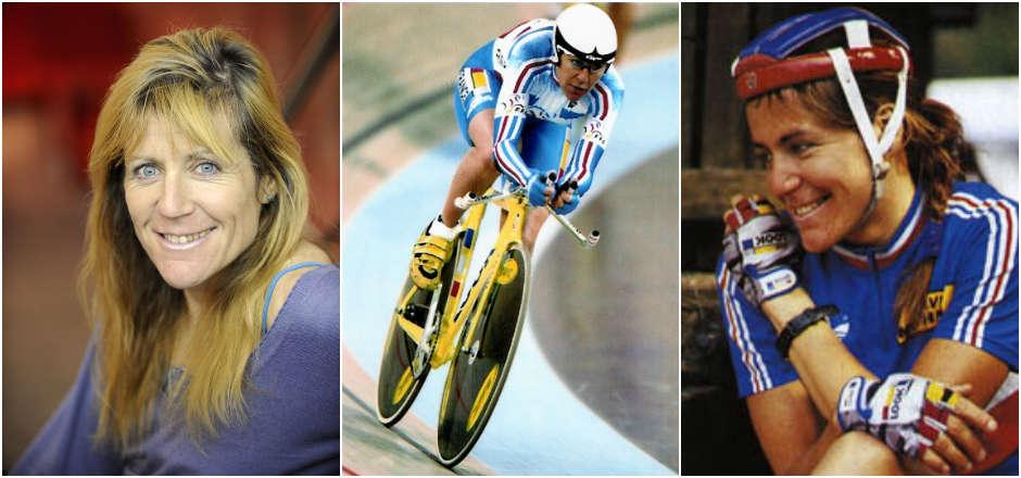 Rencontrez Marion Clignet, cycliste professionnelle passionnée