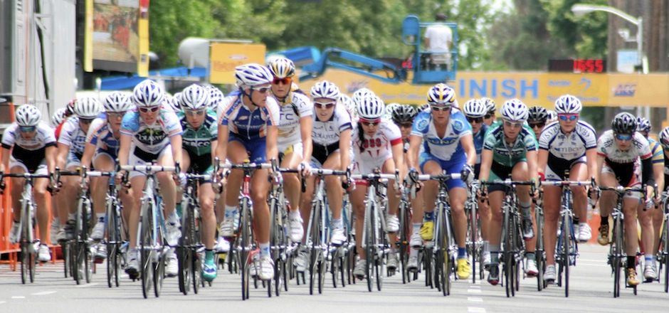 TotalWomensCycling dévoile le maillot cycliste gagnant