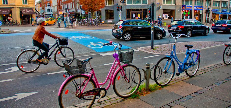 Vélo en ville: 5 tips pour gérer la circulation