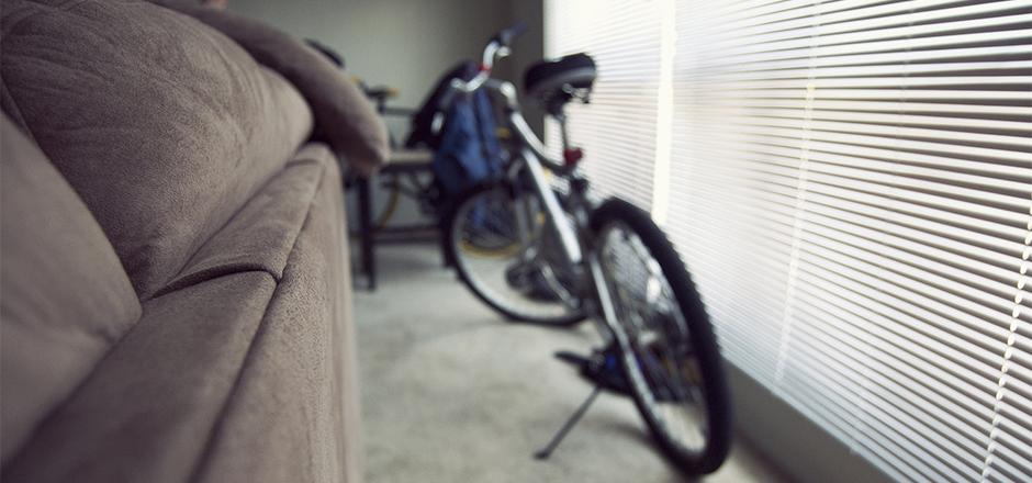Warmshowers: hébergez un cycliste!