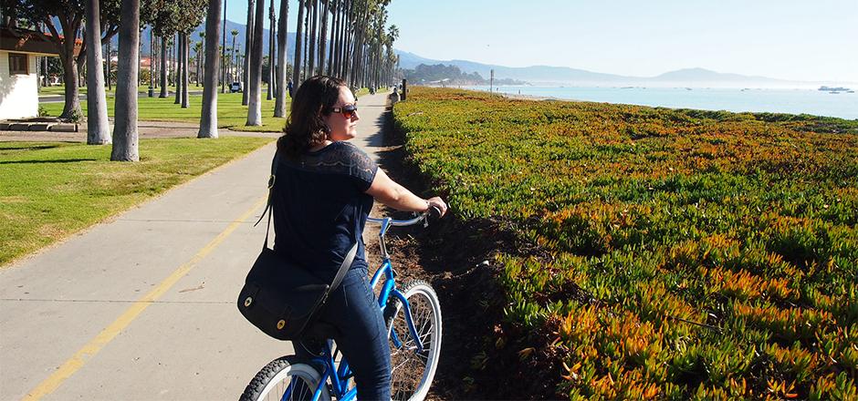 10 trucs auxquels les femmes pensent quand elles roulent à vélo