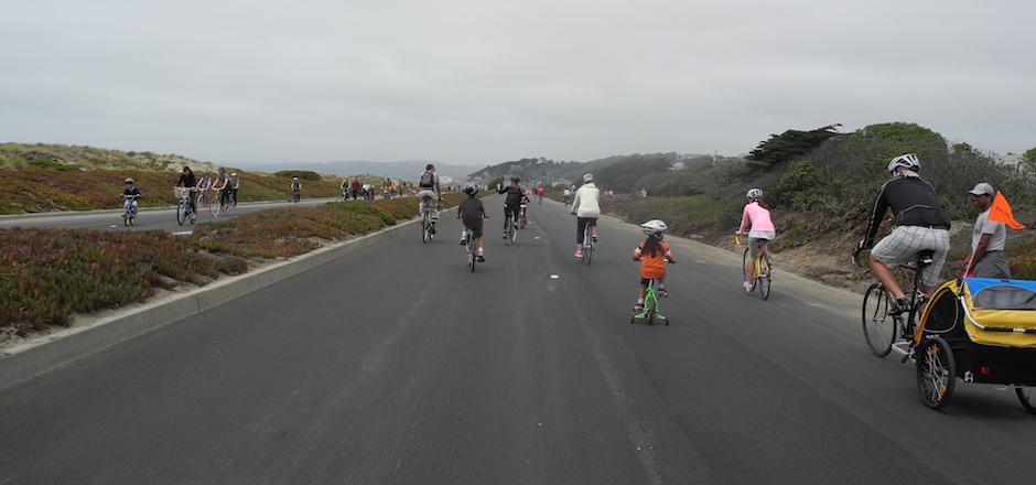 Des autoroutes pour vélos en Belgique