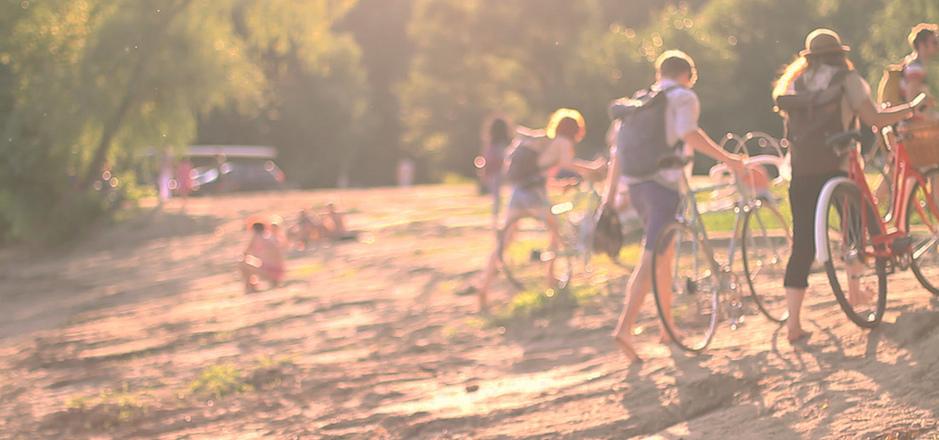 Blindchic, la marque de sacs de vélo chérie des fakengers