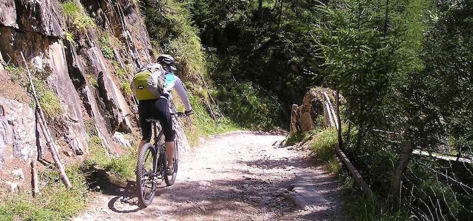 Check up randonnée à vélo: le B.A-BA