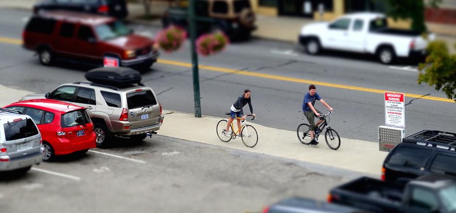 Préjugés automobilistes: «les cyclistes sont dangereux»