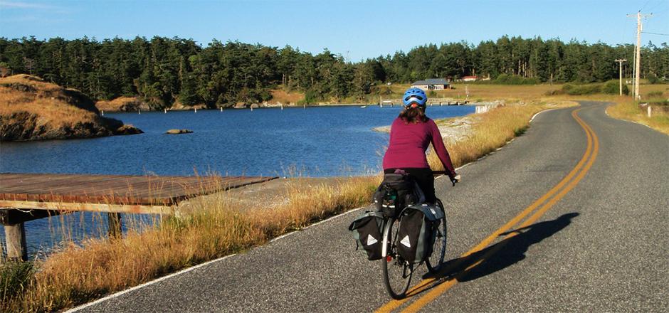 [Dossier] Voyager à vélo: nos astuces pour partir à l'aventure!