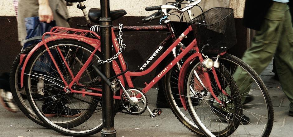 """""""Prête-moi un vélo"""": peut-on louer un vélo entre particuliers?"""